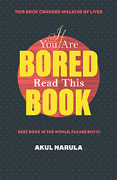 If You Are Bored Read This Book
