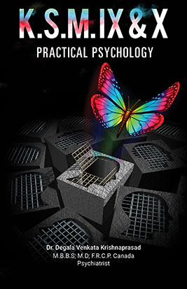 K.S.M. IX & X PRACTICAL PSYCHOLOGY