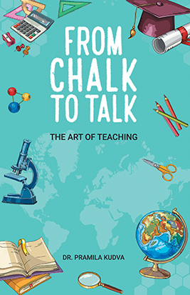 FROM CHALK TO TALK: THE ART OF TEACHING