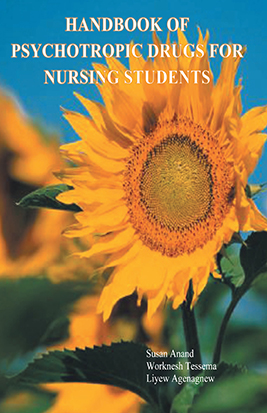 HANDBOOK OF PSYCHOTROPIC DRUGS FOR NURSING STUDENTS