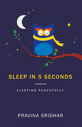 SLEEP IN 5 SECONDS