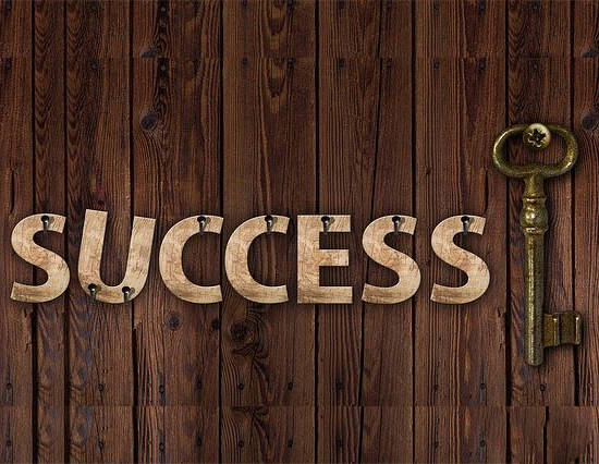 Books quality key to success