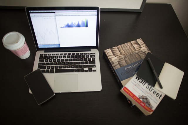 Indie authors are set to capture half of eBook market share by 2020
