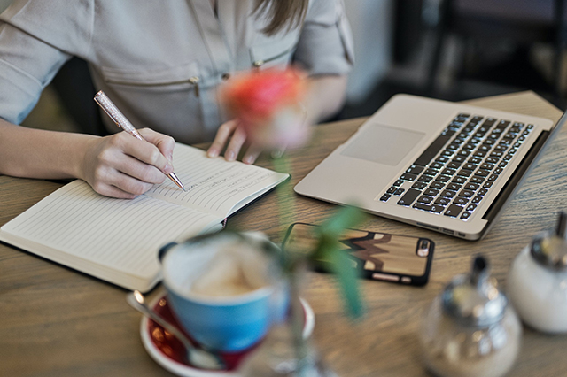 How to Write a book online