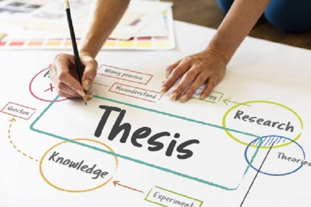 Why you should publish your research thesis into a book