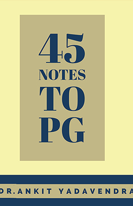 45 Notes to PG