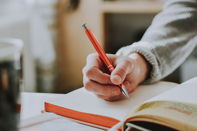5 Proven Ways to Write a Book Faster