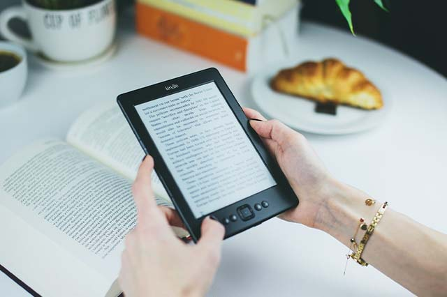 Why Now is the Best Time for Authors to Publish an eBook