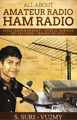 All About Amateur Radio HAM RADIO