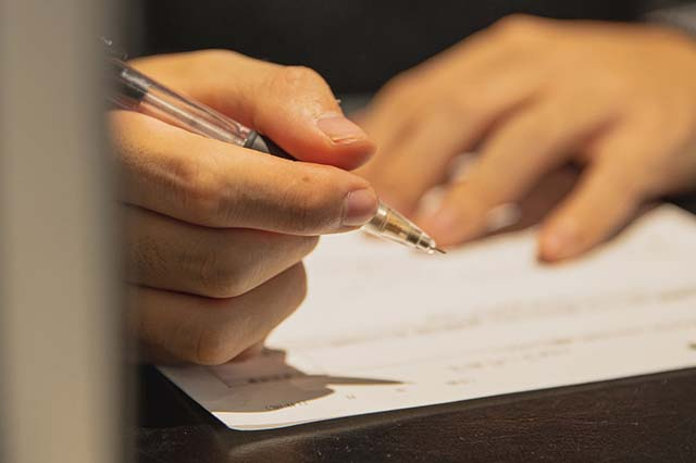 Importance of Proofreading and Copyediting in Self-Publishing